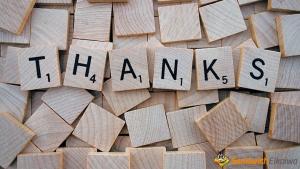 ありがとう の英語 スラング  かっこよく、ネイティブっぽく言ってみよう! Thank you 以外の言い方