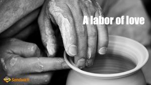 Labor of Love  愛の労働 の 意味