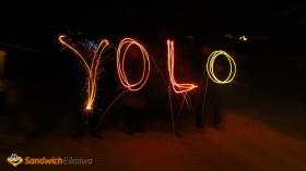 YOLO 意味と読み方 インスタで使うときの注意